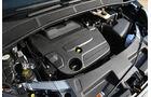 Ford Galaxy 2.0 TDCi, Motor