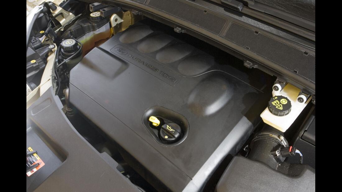 Ford Galaxy Gebrauchtwagen