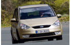 Ford Galaxy/S-Max, Frontansicht