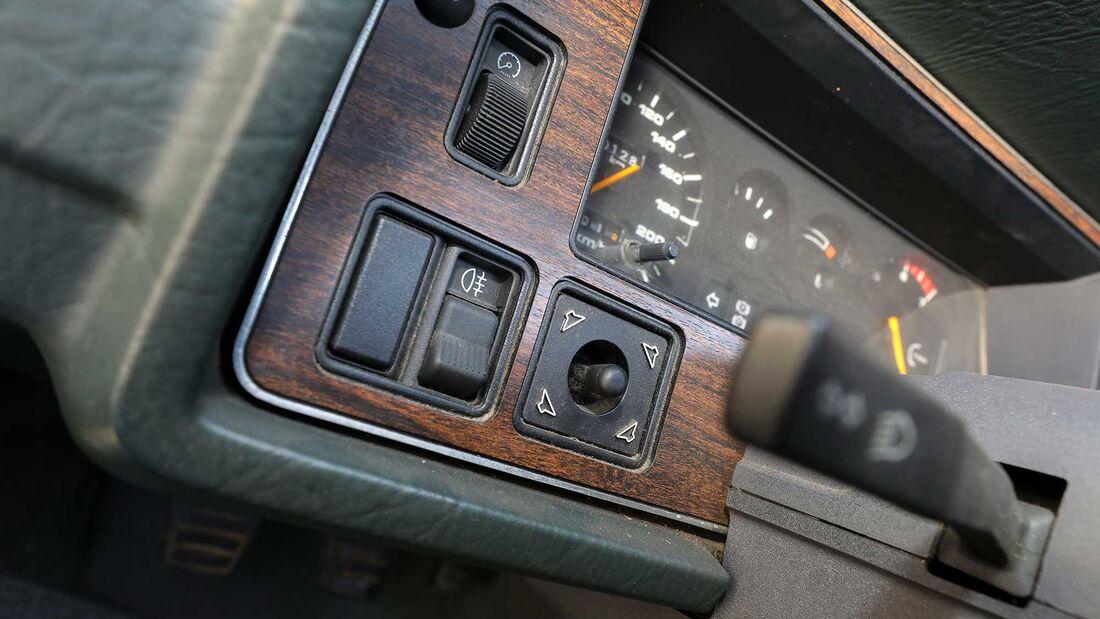 Ford Granada 2.0 GL Serie 3 (1983)