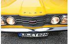 Ford Granada 2.0 l, Kühlergrill