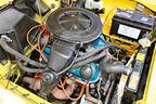 Ford Granada 2.0 l, Motor