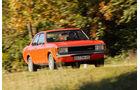 Ford Granada 2.0L V6, Front