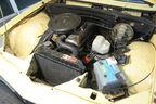 Ford Granada 2.0L V6, Motor