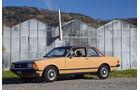 Ford Granada 2.3 1980 Oldtimer Auktion Toffen