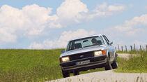 Ford Granada 2.8i GLS,  Frontansicht
