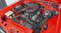 Ford Granada Mk1 Zweitürer Limousine