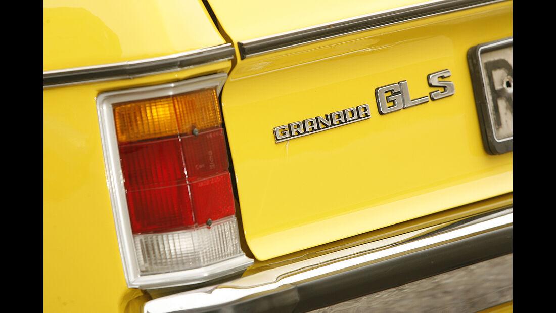 Ford Granada Turnier 2.3 GL S