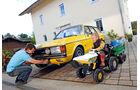Ford Granada Turnier 2.3 GLS