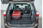 Ford Grand C-Max 1.5 Ecoboost, Kofferraum