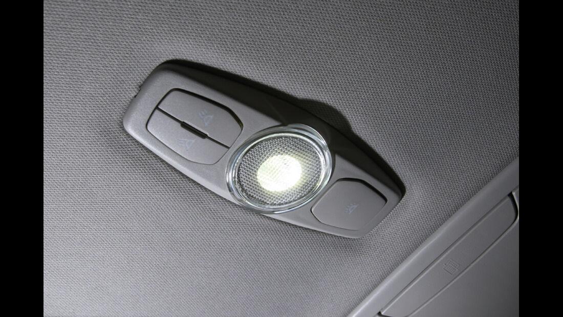 Ford Grand C-Max 2.0 TDCi, LED-Leselampe
