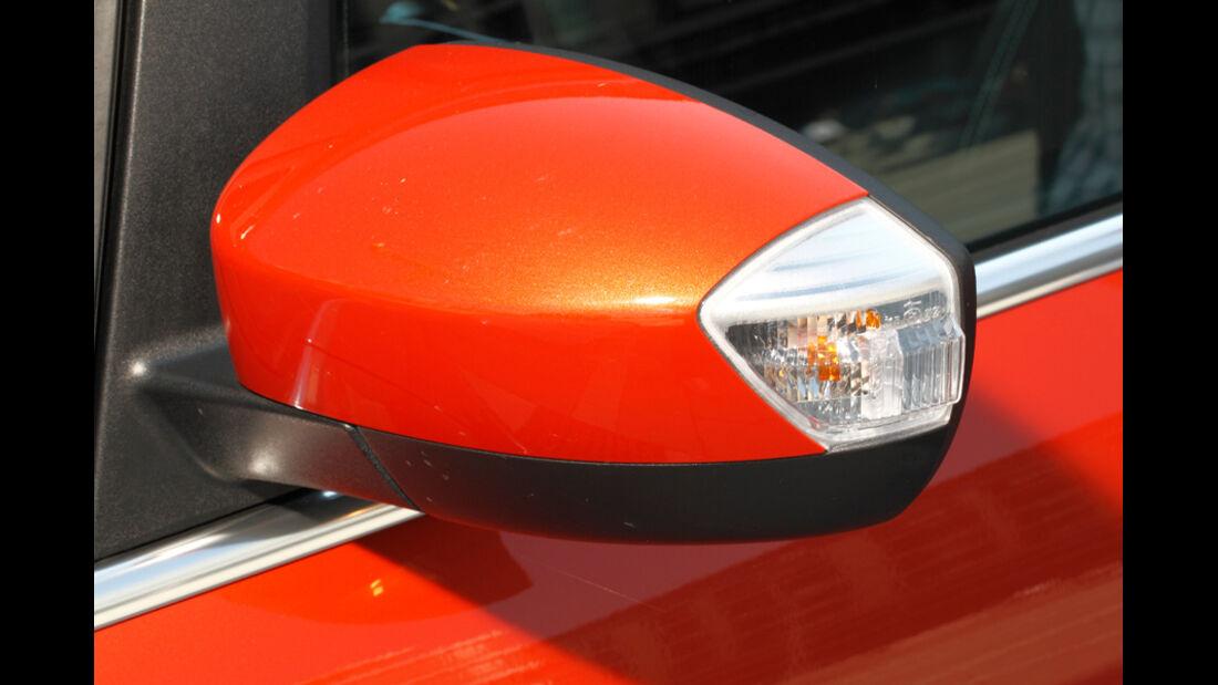 Ford Grand C-Max, Seitenspiegel