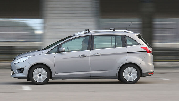 Ford Grand C Max >> Ford Grand C Max Best Upcoming Car Release 2020