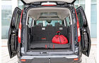 Ford Grand Tourneo 1.6 TDCi, Kofferraum