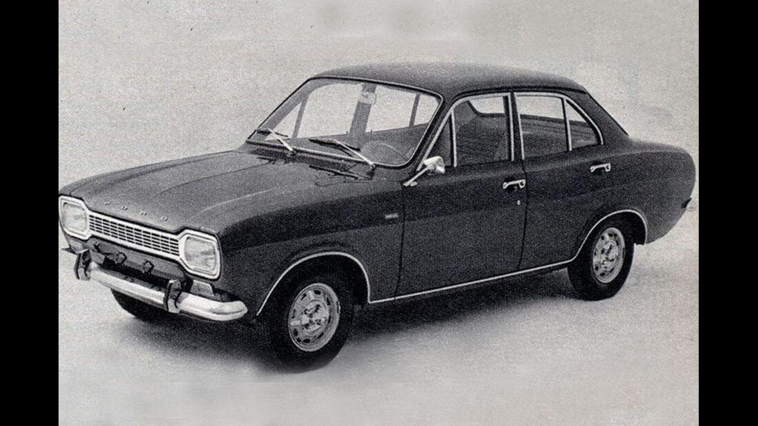 Ford, IAA 1969