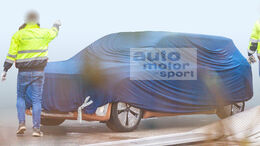 Ford Kompakt EV