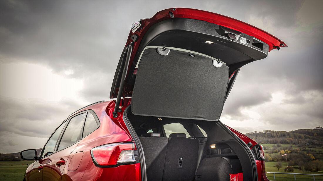 Ford Kuga 1.5 Ecoboost