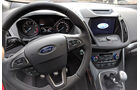 Ford Kuga 1.5 Ecoboost, Interieur