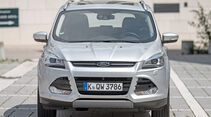 Ford Kuga 1.6, Frontansicht