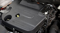 Ford Kuga 2.0 TDCI 4x4 Motor