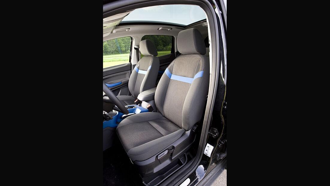 Ford Kuga 2.0 TDCI,Fahrersitz