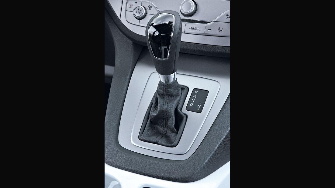 Ford Kuga 2.0 TDCI,Schaltknüppel