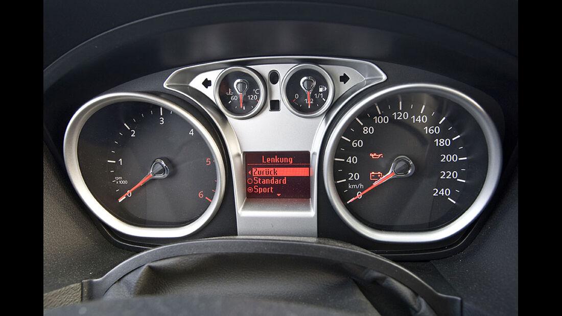 Ford Kuga 2.0 TDCI,Tachometer