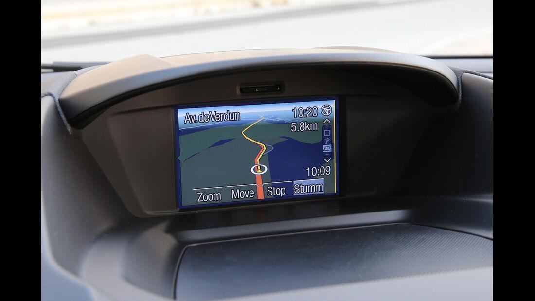 Ford Kuga 2.0 TDCi 4x4, Navi, Monitor