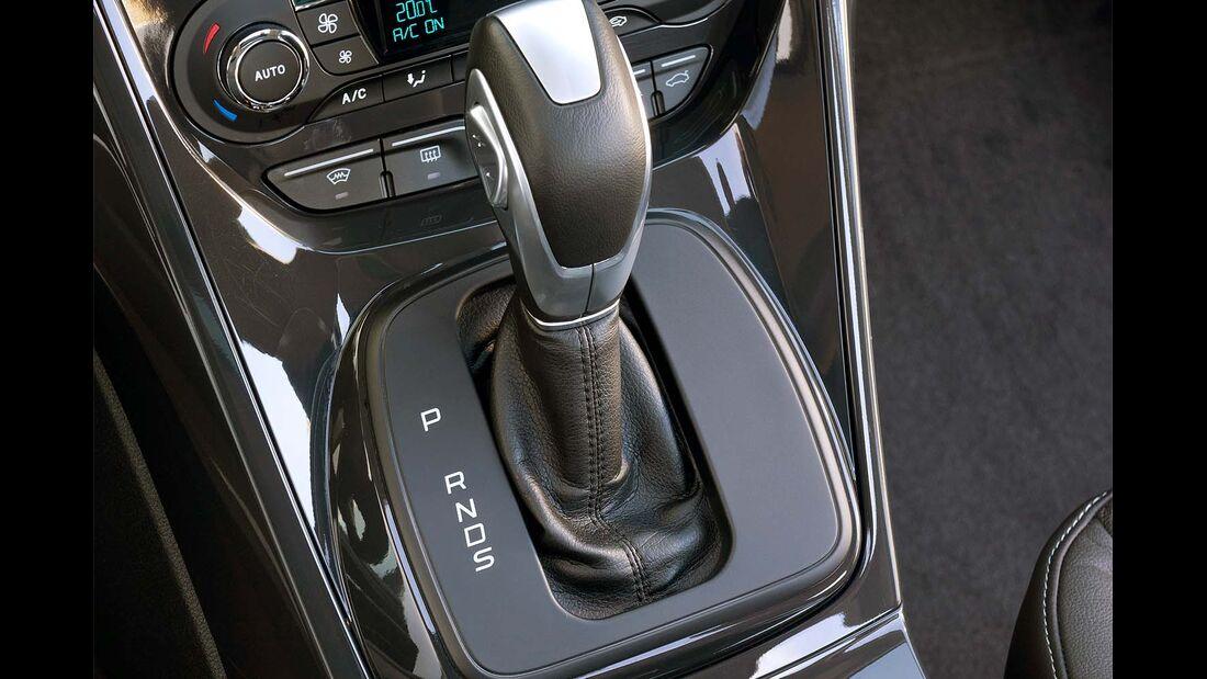 Ford Kuga 2013 erster Fahrbericht