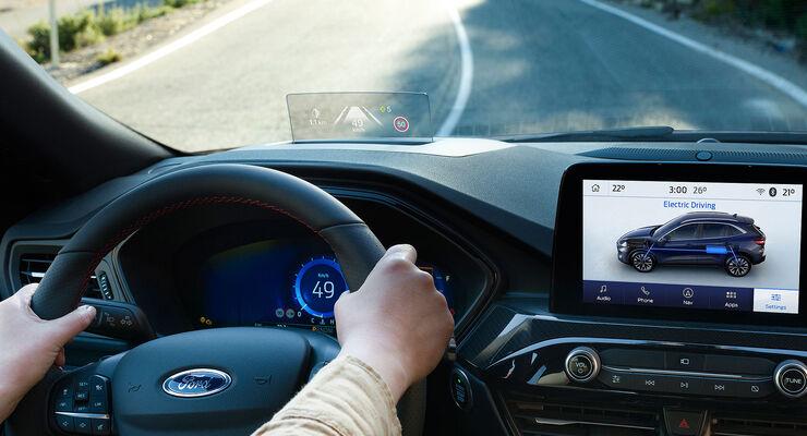 Neuer Ford Kuga (2019): Infos, Daten, SUV-Preis - auto motor
