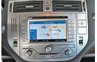 Ford Kuga, Infotainmentsystem