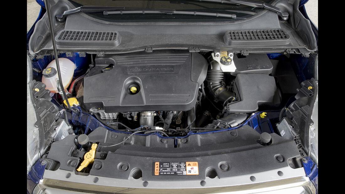 Ford Kuga Motor