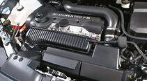 Ford Kuga, Motor
