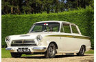 Ford Lotus Cortina Saloon