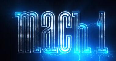 Ford Mach 1 Video