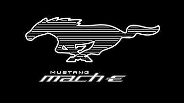 Ford Mach E