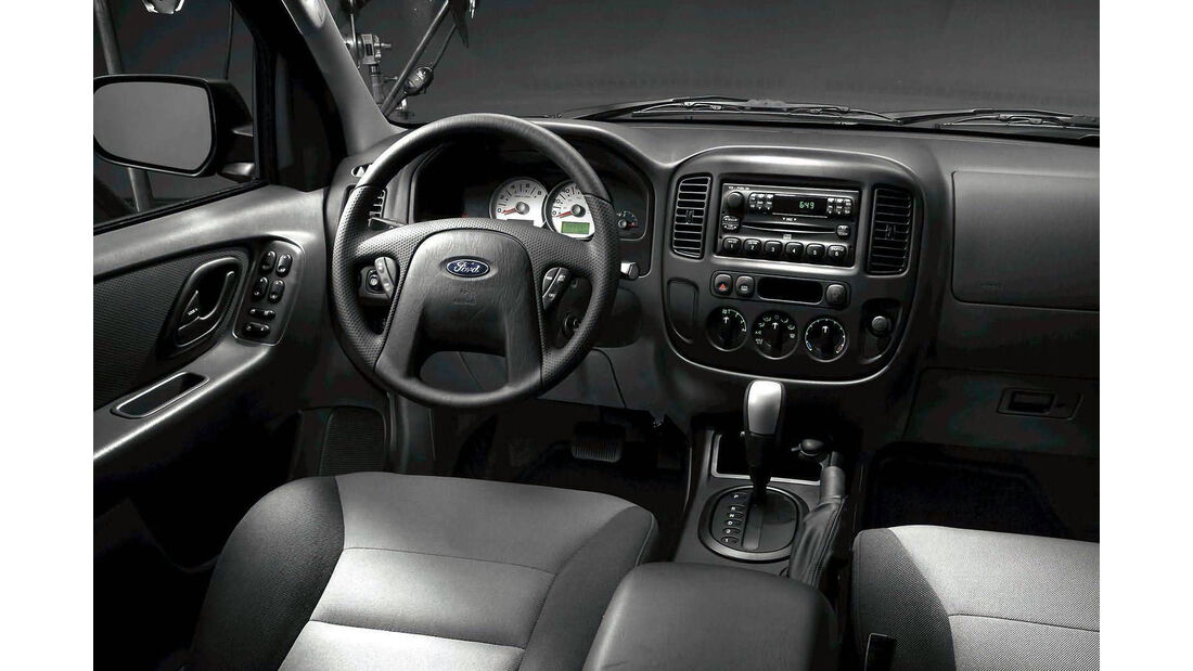 Ford Maverick / Escape