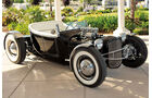 "Ford Model T """"The Black Widow"""""