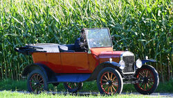Ford Model T Touring Special (1919)