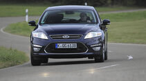Ford Mondeo 1.6 Ecoboost, Front