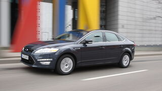 Ford Mondeo 2.0 Ecoboost SCTi