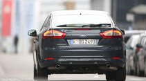 Ford Mondeo 2.0 SCTi, Heck