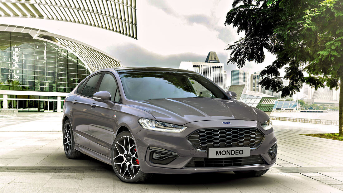 Ford Mondeo, Autonis 2019, ams1319