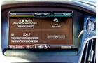Ford Mondeo, Bildschirm