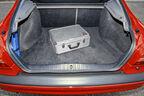 Ford Mondeo, Kofferraum