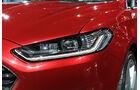 Ford Mondeo LED-Scheinwerfer