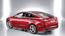 Ford Mondeo Limousine