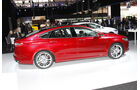 Ford Mondeo, Messe, Autosalon Paris 2012