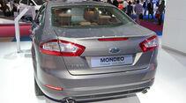 Ford Mondeo Paris 2010
