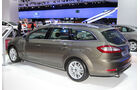 Ford Mondeo Paris 2010